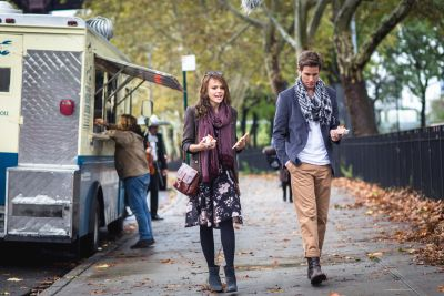 'Bakery in Brooklyn' review: Rom-com quickly goes stale
