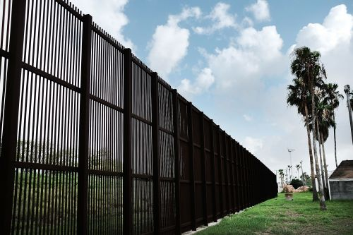 Why the border wall might not be such a good idea