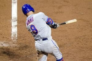 Nimmo homer in 9th rallies Mets past Phillies 10-6