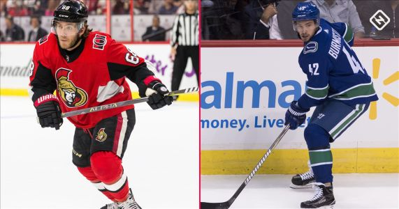 NHL DFS Picks: Strategy, advice, values for DraftKings, FanDuel for Thursday, October 19