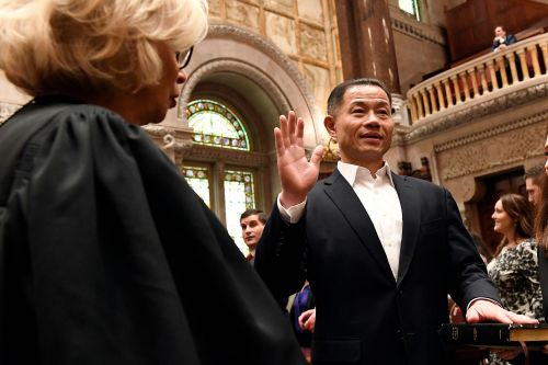 John Liu still hasn't set up a state Senate office in Queens