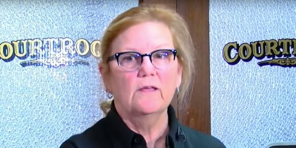 An Oklahoma sheriff and all her deputies resigned together - and now no one knows who's in charge