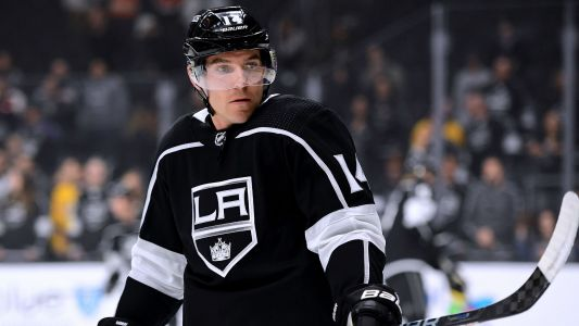 Oilers acquire Mike Cammalleri from Kings for Jussi Jokinen