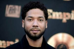 Police: Looking into a tip that Smollett, 2 brothers were together in elevator