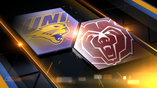 UNI wins third straight, moves into fourth