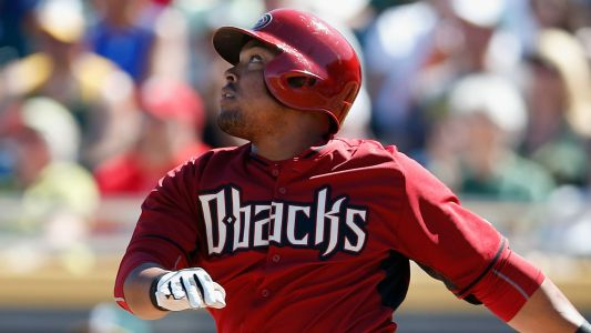 Diamondbacks OF Yasmany Tomas clocked at 105 mph, arrested