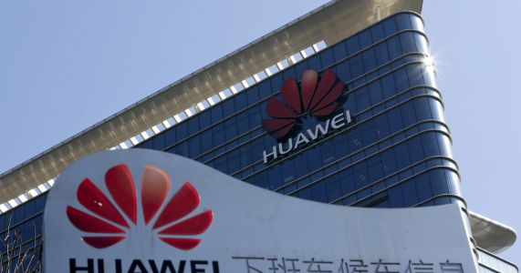 Oxford suspends research funding from China's Huawei