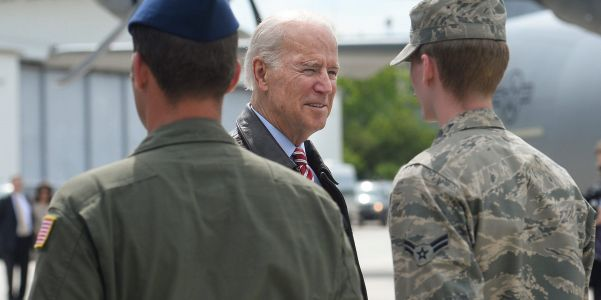 Biden's rumored choice for secretary of defense may make history, but she won't do Biden any favors