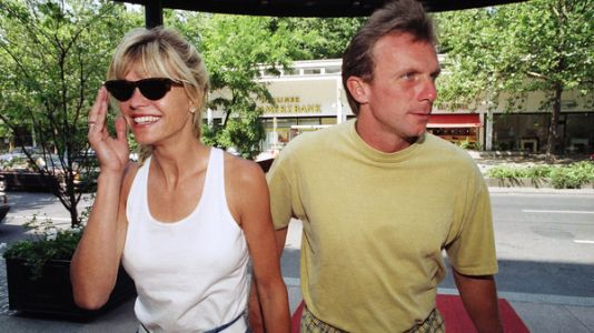 Joe And Jennifer Montana Foil Attempted Kidnapping Of Their Grandchild