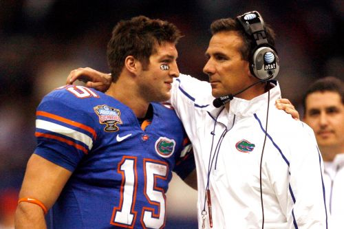 Urban Meyer isn't Tim Tebow's last NFL chance