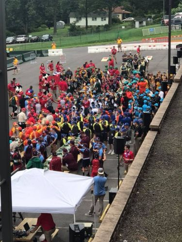 Grandview Little League staying busy at LLWS