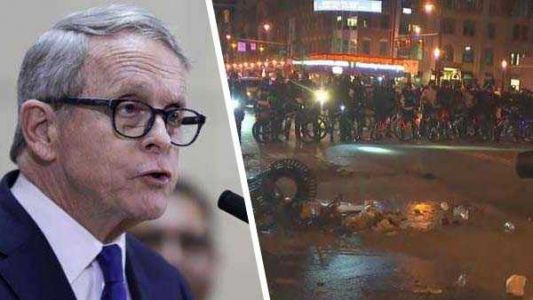 DeWine: Protests across state are understandable, appropriate