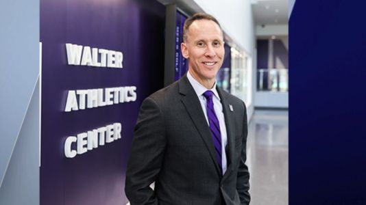 Northwestern athletic director resigns following protests