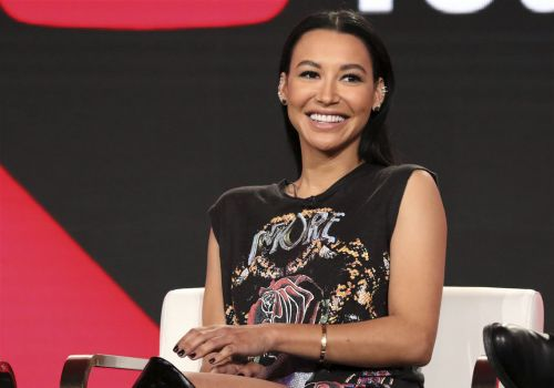 'Glee' actress Naya Rivera is missing after renting a boat with 4-year-old son in Lake Piru