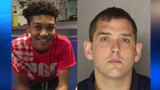 Judge recuses himself from trial for East Pittsburgh officer charged with killing 17-year-old Antwon Rose