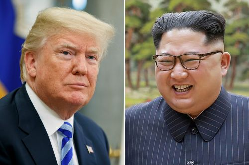 Trump pledges 'protections' for Kim if he scraps nukes