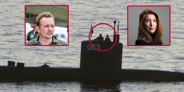 A Danish inventor has been sentenced to life in prison for killing journalist Kim Wall