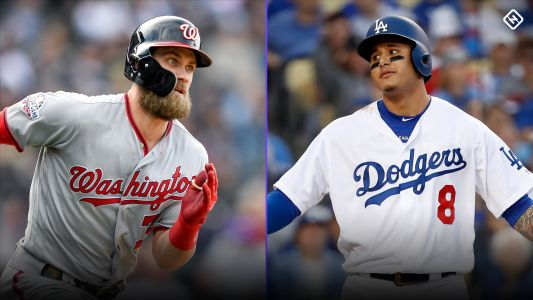 MLB winter meetings 2018: Bryce Harper, Manny Machado and other storylines to watch