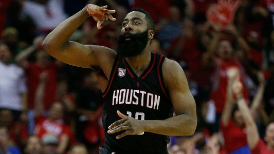 James Harden trolls Gatorade in BodyArmor ad directed by Kobe Bryant