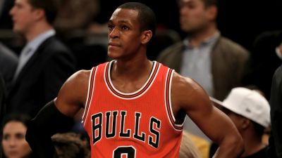 NBA playoffs: Rajon Rondo's injury puts Bulls' upset bid over Celtics in jeopardy