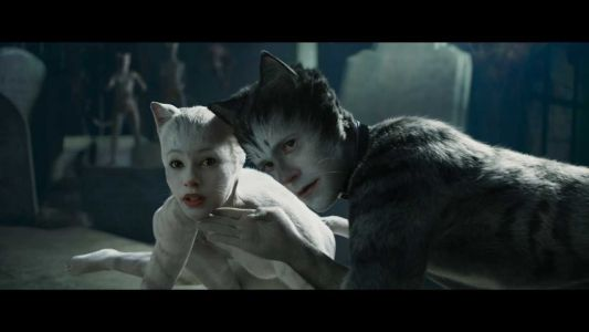 'Cats' trailer released, showing epic cast starring Taylor Swift