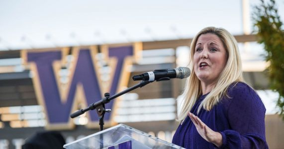 All due credit to AD Jennifer Cohen for Huskies' massive $119 million payday from adidas