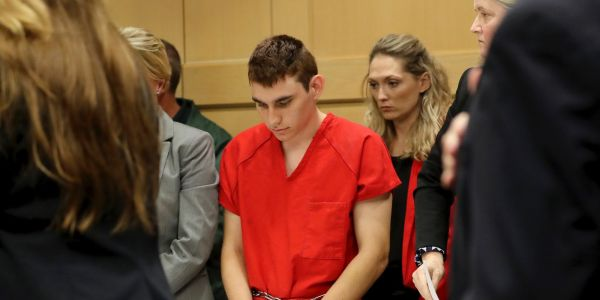 A tipster warned the FBI in January that she was worried Florida shooting suspect was 'going to explode'