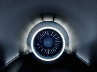 Slovakia's Hyperloop Moves a Step Closer to Not Being a Joke