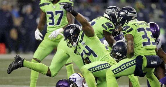 Seahawks Bobby Wagner and Michael Dickson voted to the Pro Bowl, seven others are alternates