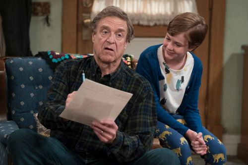 'The Conners' premiere fell well short of 'Roseanne' in ratings, but it's still a hit for ABC