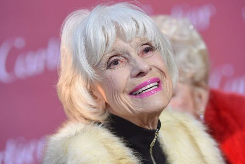 Broadway legend Carol Channing dead at 97