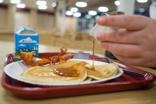 Mom: Daughter denied lunch over 15-cent deficit