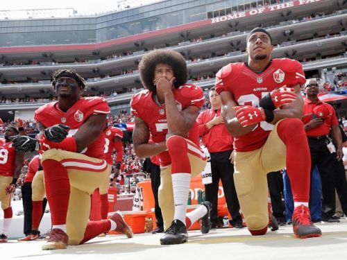 Colby Cosh: The hidden premise behind the NFL's new anti-kneeling anthem policy