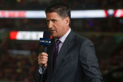 NBC's Keith Jones on telling Rangers move, NHL trade deadline fallout