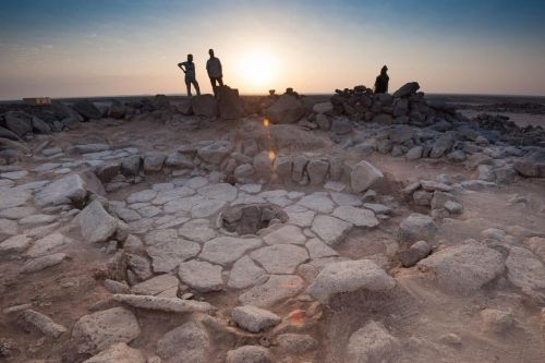 Archeologists find world's oldest bread