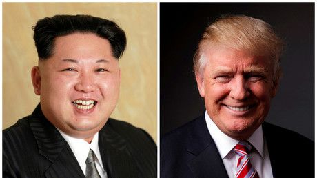 Trump says 'I would,' WSJ says 'I do,' in battle over N. Korea quote