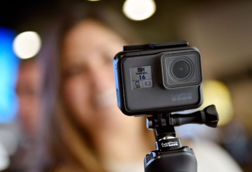 GoPro moving US-bound camera production out of China