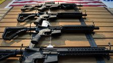 Dick's Sporting Goods Is Destroying Its Unsold Assault-Style Rifles