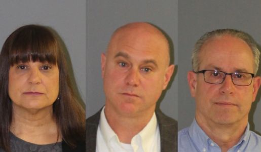 Connecticut superintendent among school officials arrested in student 'fight club' case