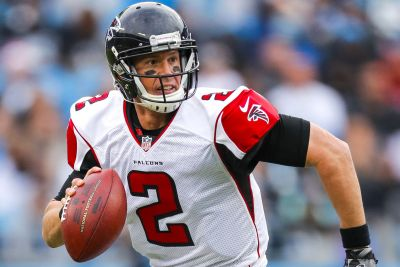 How Matt Ryan took leap to fit in with NFL's final four QBs