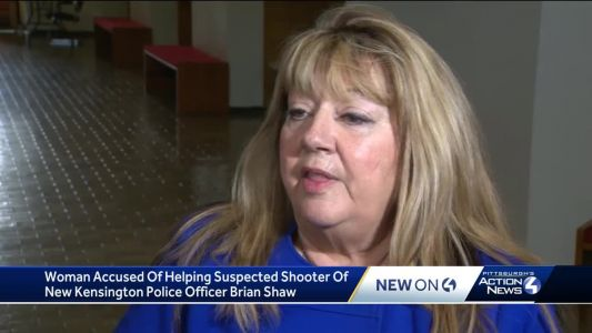 Two developments in murder case of Officer Brian Shaw