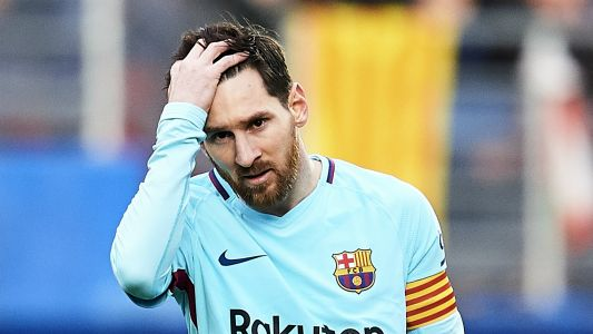 Chelsea, Inter and the teams Messi has never scored against