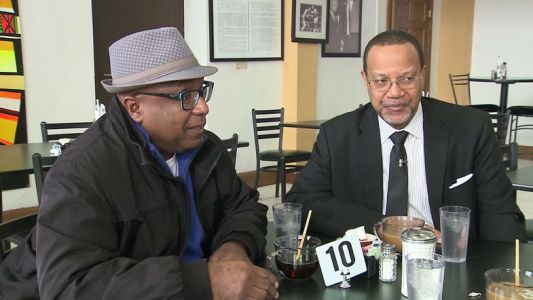 TV News trailblazers: Mike Anderson and Cary Edwards made mark on community
