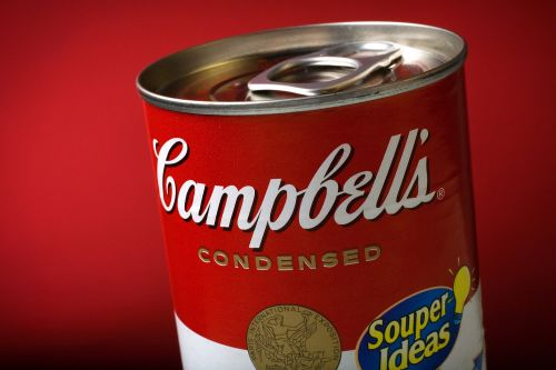 Campbell Soup VP tweets out George Soros conspiracy theory