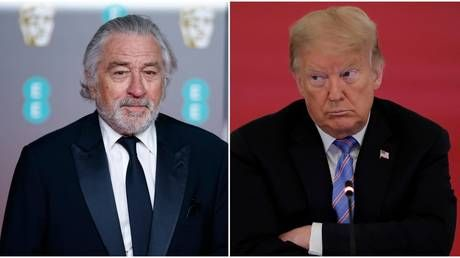 Who's the 'con artist' now? Robert De Niro's restaurant chain taking up to $28 MILLION from Trump admin Covid-19 relief loans