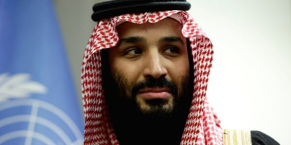 McKinsey reportedly helped the Saudi government identify several dissidents, who were then arrested or hacked
