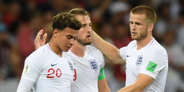 England and Belgium to meet again in another meaningless match at the World Cup