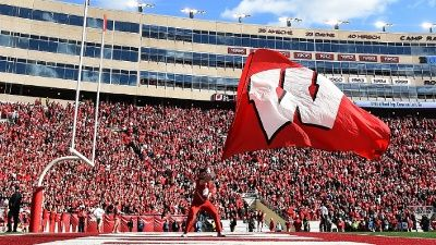 Badgers heading to Cotton Bowl