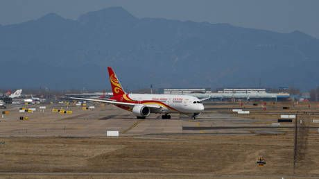 China resumes domestic passenger flights in Hubei after easing quarantine restrictions against Covid-19