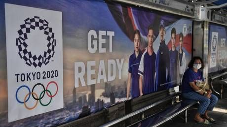 Japan and IOC are resisting pressure to postpone Tokyo Olympics. but for how much longer?
